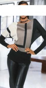 Designer-Pullover
