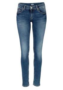 Marken-Skinny-Jeans