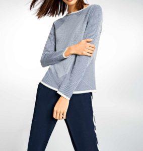 Designer-Pullover-Heine